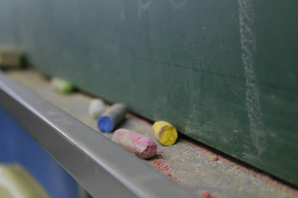 """Em 2015, o cenário do ensino terá enterrado de vez as """"velhas tecnologias"""" foto: Marcos Santos USP Imagens"""