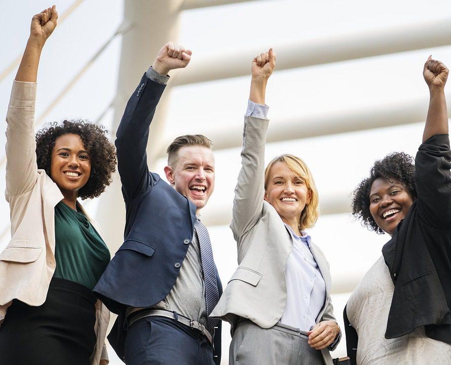 Inteligência coletiva, internet das coisas e economia compartilhada são as forças das mudanças, segundo Relatório de Tendências Globais da Sodexo 2018 - foto: ixabay