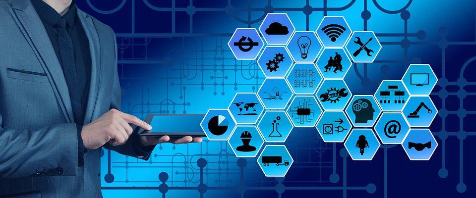 a pergunta já não é mais se a IA é uma realidade em nossas vidas, mas quais são as oportunidades de negócios e de empregos neste novo mundo em desenvolvimento.