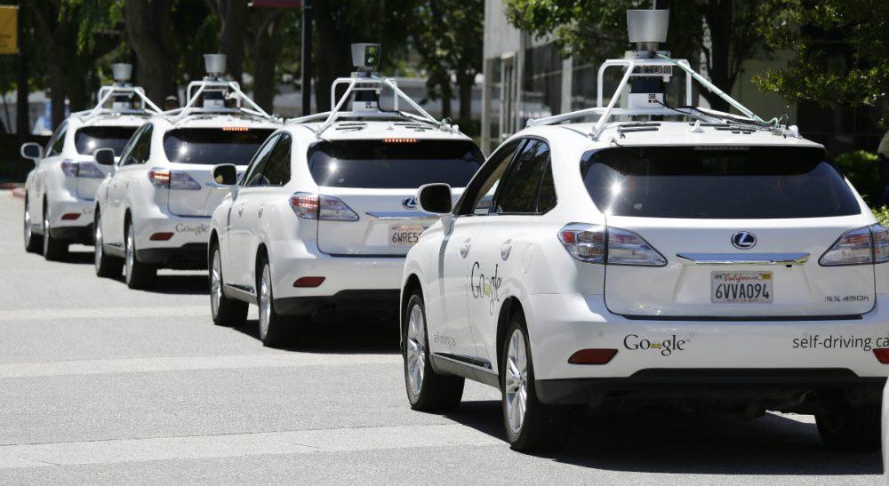 Quase 48% das pessoas disseram em pesquisa que jamais comprariam um veículo autônomo