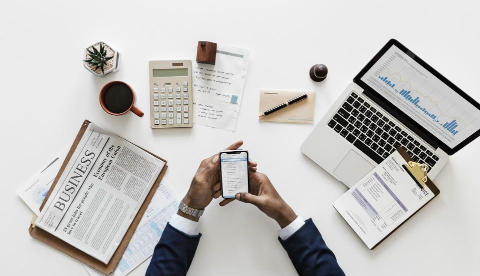A aproximação pode ser positiva para os consumidores, com aumento da concorrência no mercado financeiro, ampliando o poder de escolha - Foto: Pixabay