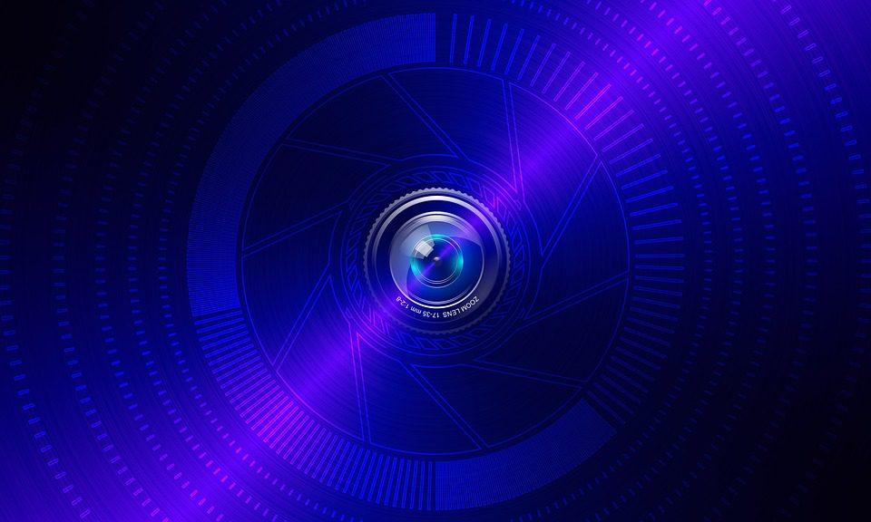 A evolução da tecnologia vai fortalecer os processos de vigilância policial - foto: Pixabay