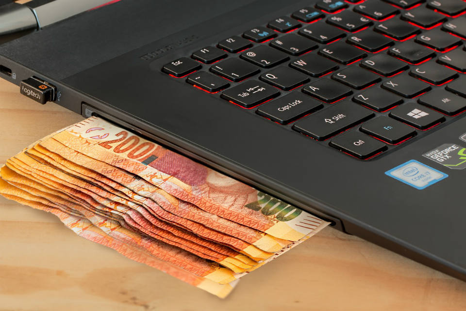 Em 2018, a indústria de eSports projetada receita de US $ 905 milhões foto: Pixabay