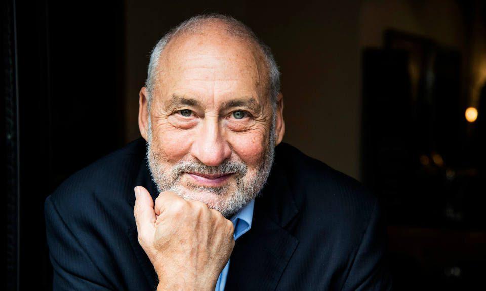 Para o economista Joseph Stiglitz, todas as piores tendências do setor privado, capazes de tirar proveito das pessoas, são intensificadas pela inteligência artificial - foto: The Guardian