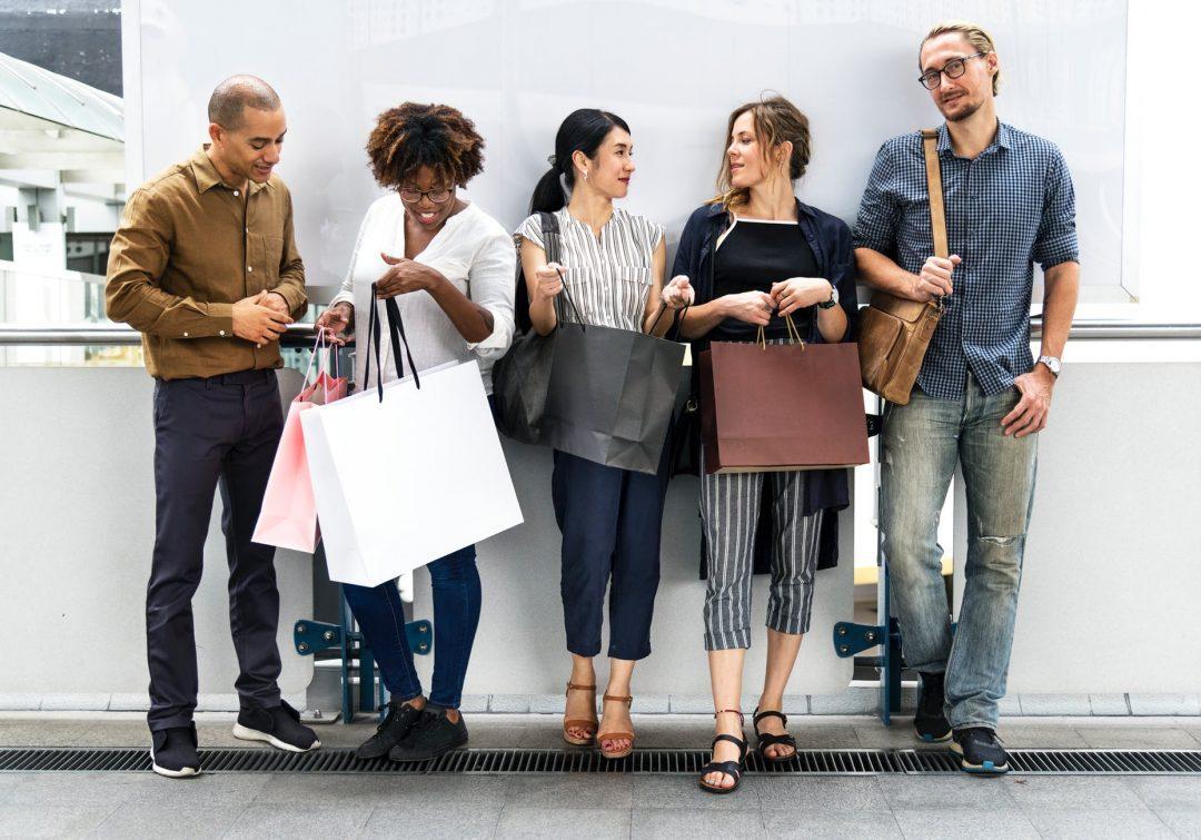 investir em mudanças de comportamento de consumo é um ponto essencial para criar um diferencial competitivo Foto por rawpixel.com em Pexels.com