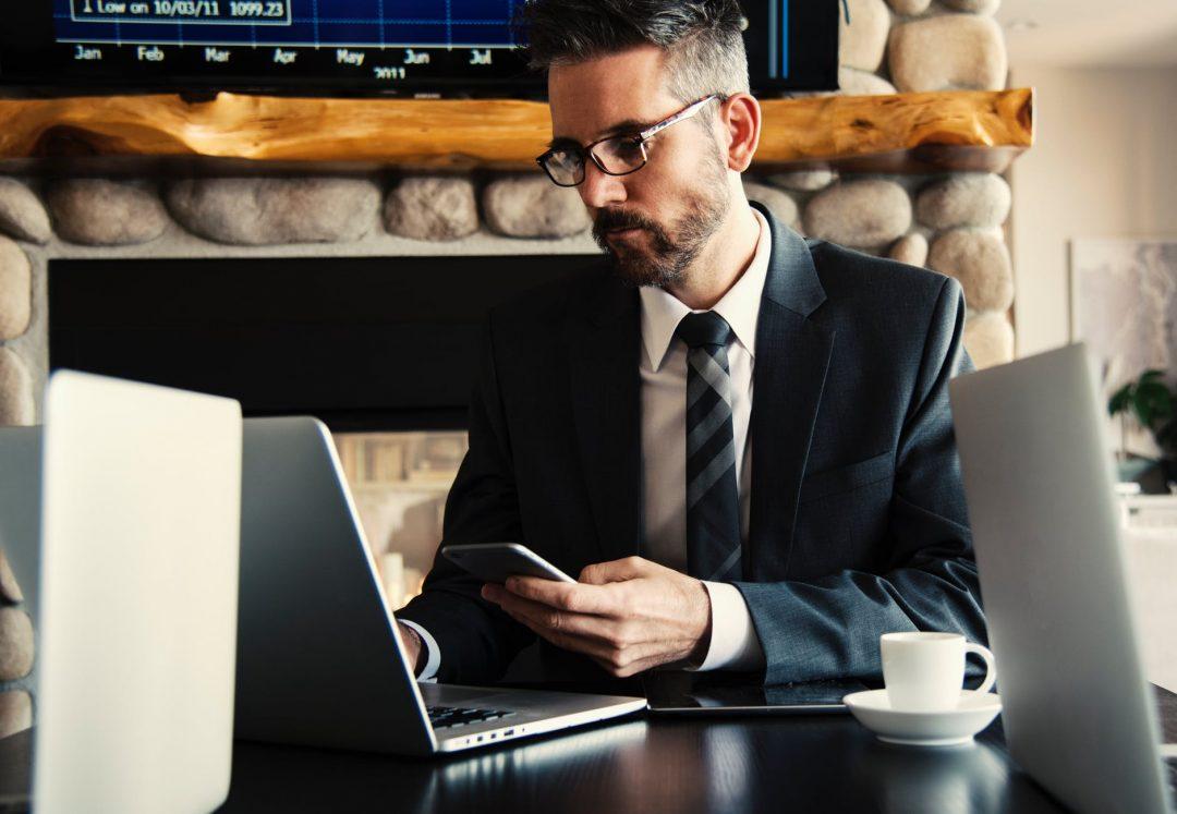 Encarregado de dados, ou DPO, será cargo presente nas principais empresas após a Lei Geral de Proteção de Dados entrar em vigor Foto por Snapwire em Pexels.com
