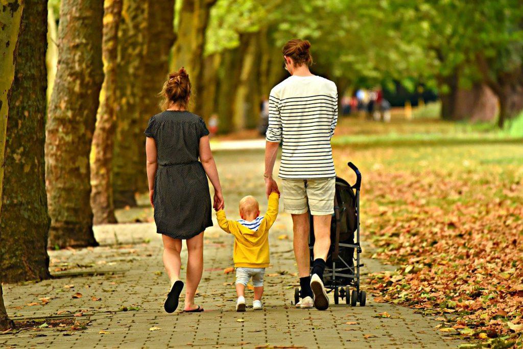 A definição tradicional da família está se transformando rapidamente por conta das transformações das condições socioeconômicas em evolução Foto: Pixabay