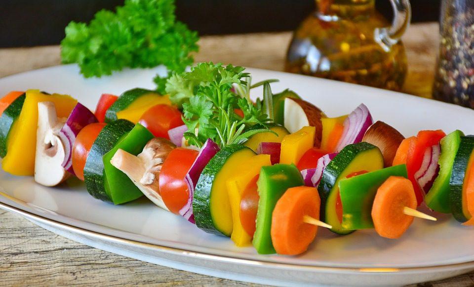 Nutricionistas foram contratados especialmente para preencher a necessidade de servir refeições verdadeiramente saudáveis. Foto ilustrativa: PIxabay