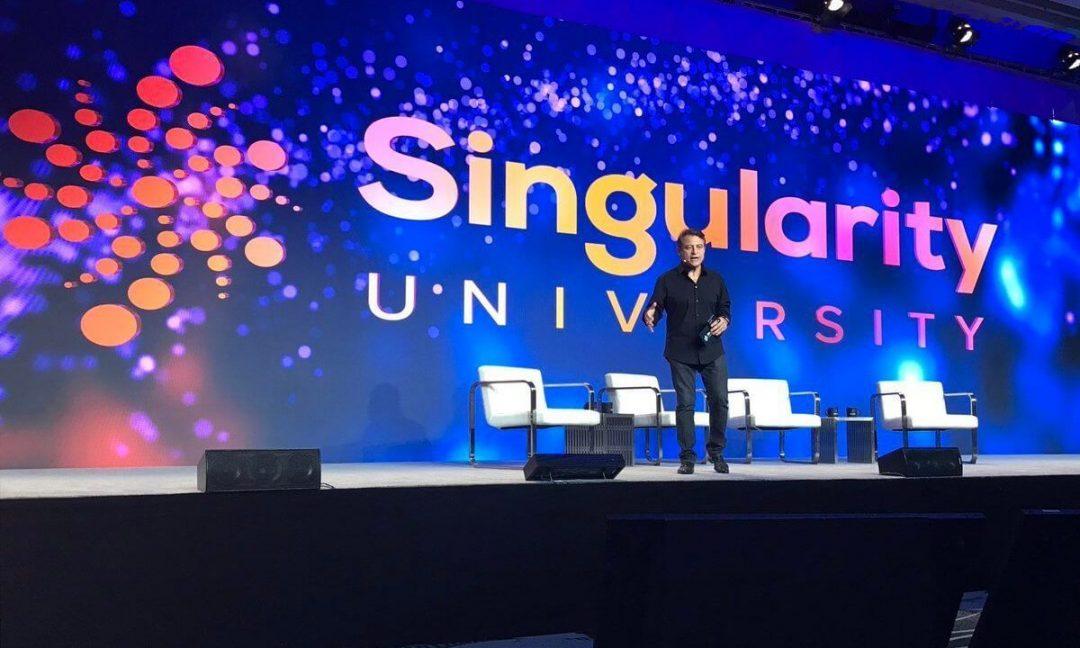 Singularity University enfrenta problemas que levam à saída de diretores e à previsão de corte de 60 empregos. Foto: divulgação