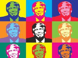 No cenário geopolítico, os acontecimentos giram em torno da capacidade dos Estados Unidos, agora sob Donal Trump, gerarem instabilidades frequentes. Foto: Pixabay