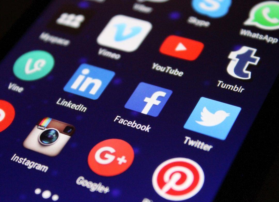 Aplicativo chinês deve ser um dos principais destaques no cenário das redes sociais. Imagem: Pixabay