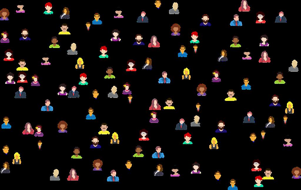 As novas gerações, que atualmente estão fora das escolas por causa da pandemia, têm um amplo futuro pela frente, mas, no entanto, esse futuro pode estar ofuscado pela crise que os fez pausar as rotinas escolares. Ilustração: Pixabay