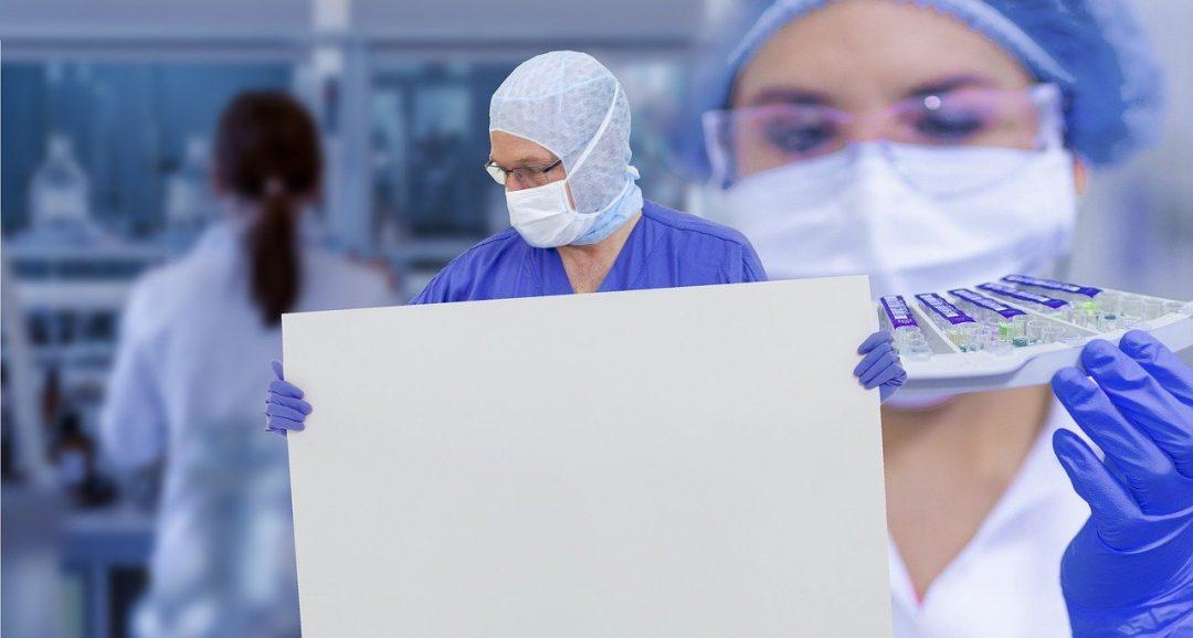 Toda vez que ocorre uma epidemia, aumenta o interesse pelas áreas relacionadas com pesquisas em saúde pública. Foto: Pixabay