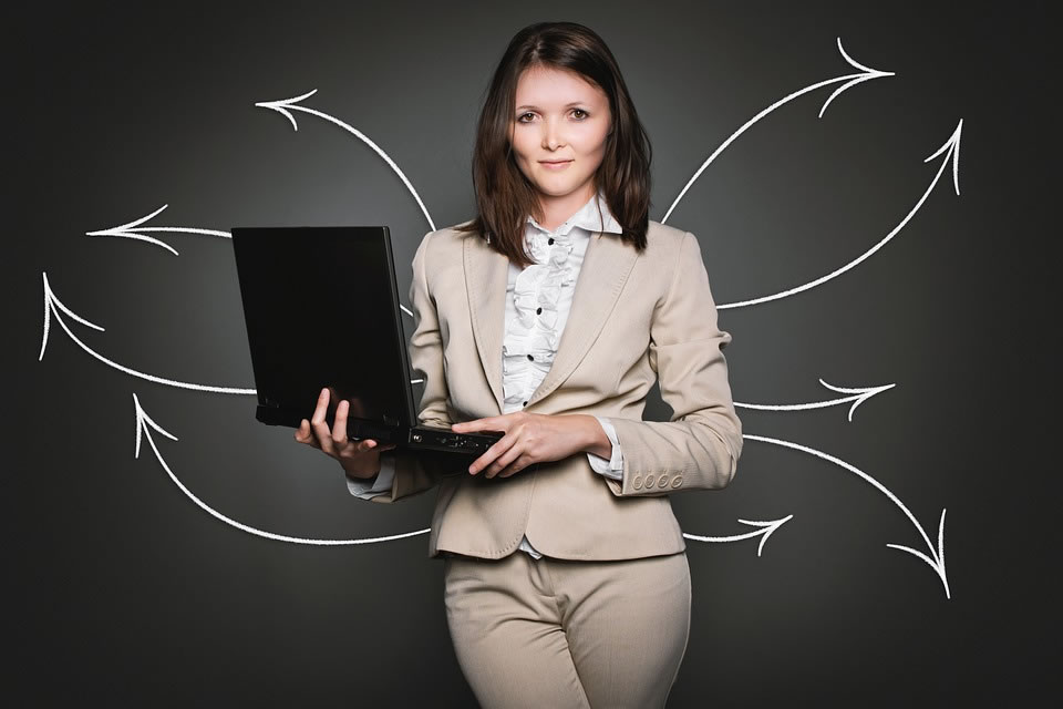 72% das mulheres no mundo aspiram abrir seus próprios negócios, aponta novo estudo. No Brasil, esse desejo aumentou 18 pontos percentuais em relação ao ano passado