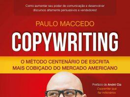capa do livro copywriting