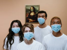 health workers wearing face mask Photo by cottonbro on Pexels.com