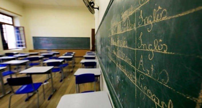 Por que futuro do ensino básico deve preocupar os professores